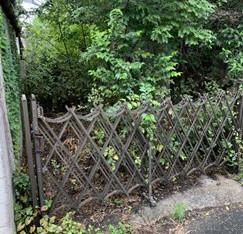 土地探訪 / 世田谷区・アパート用地・擁壁