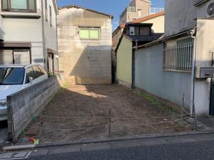事例紹介 /戸建用地/文京区大塚
