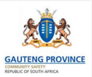 Gauteng Department of Community Safety