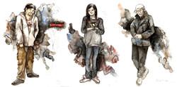 Delia Yuan Costume Design