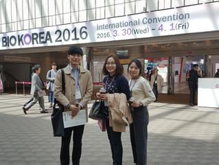 BIO KOREA 2016