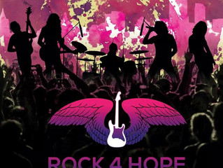 Rock for Hope XIII