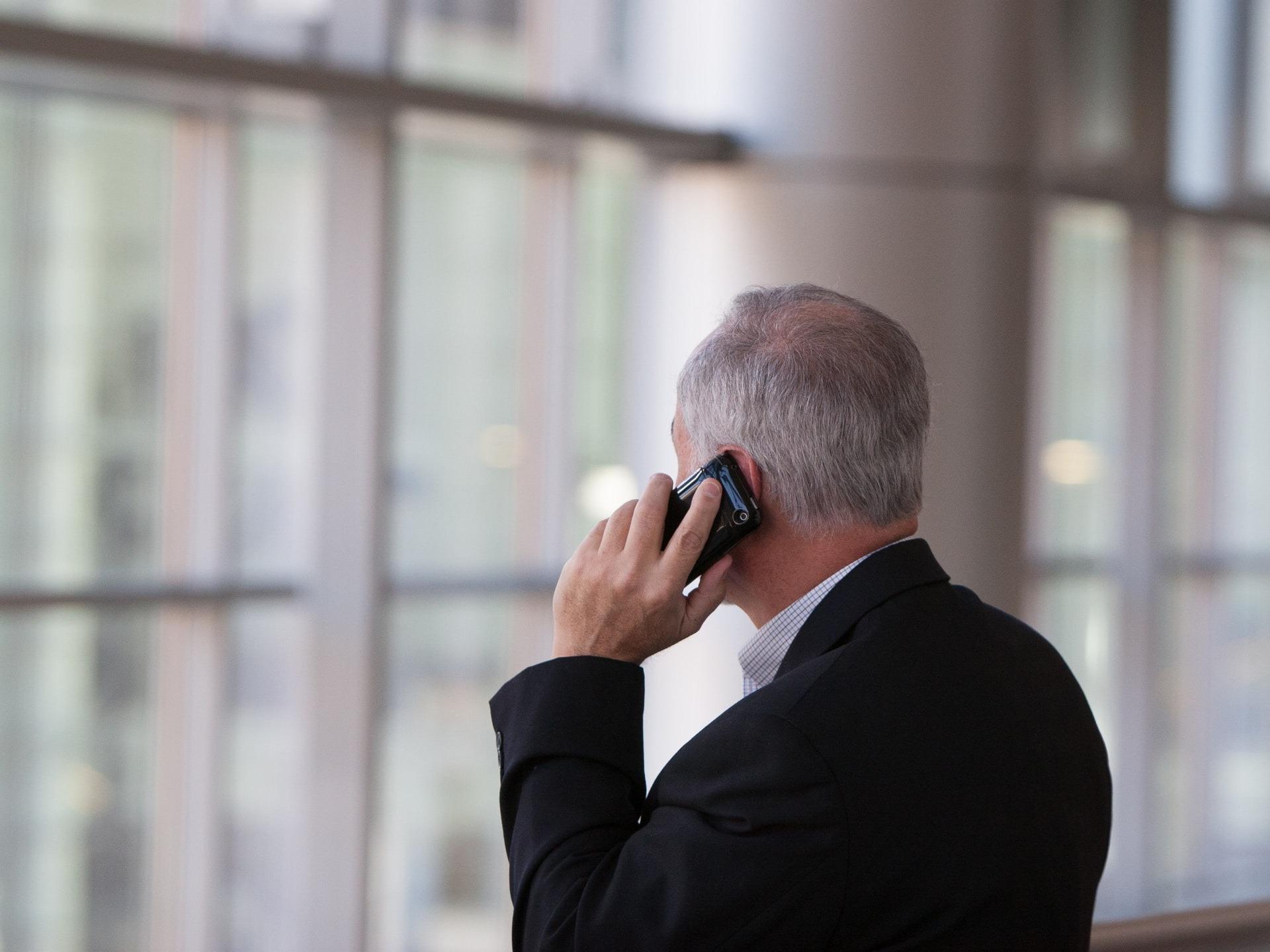 Coaching par téléphone