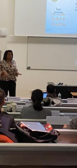 Master Class ESCP Business school 2020