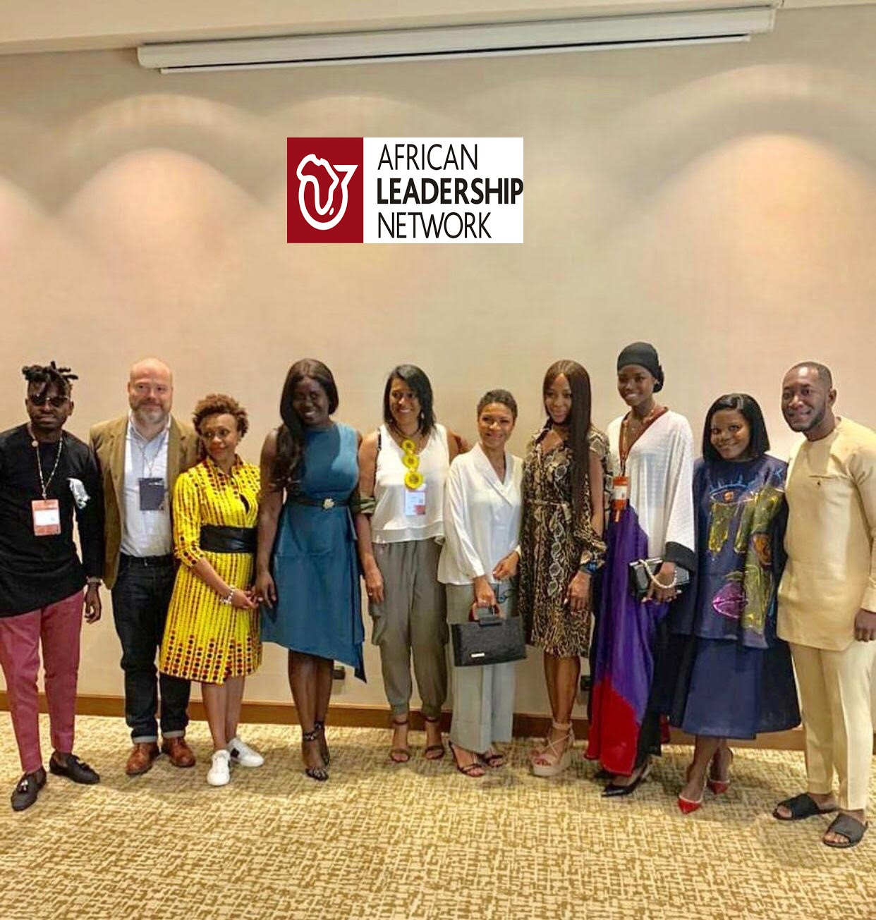2. African Leadership Network (ALN) Conference