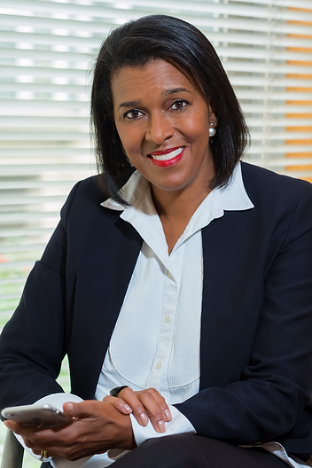 Odile Bocande-Koffi, Business coach for executive  OBK Performance Business coaches in English as well as in French.