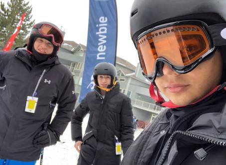 Blue Mountain Secondary Ski Trip