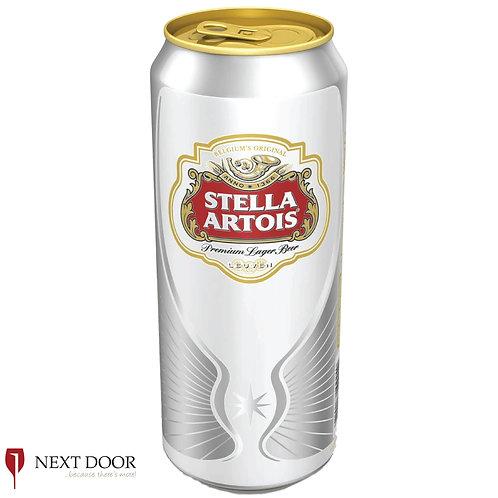 Stella Artois 500ml Can