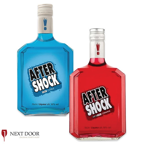 After Shock Blue & Red 700ml