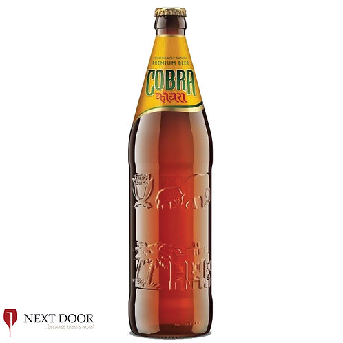 Cobra 660ml Bottle