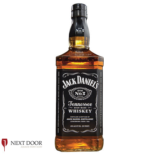 Jack Daniel's 700ml