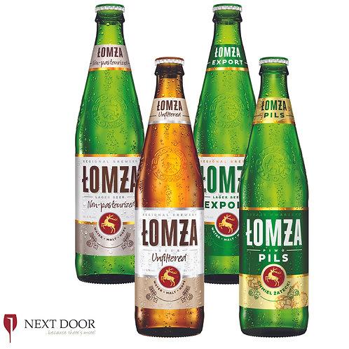 Lomza 500ml Bottle