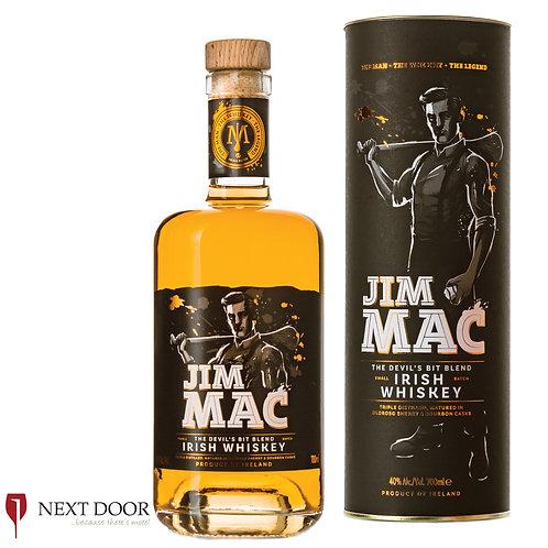 Jim Mack Irish Whiskey 700ml
