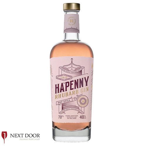 Ha'Penny Rhubarb Gin 700ml