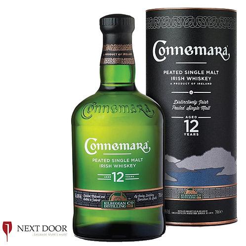 Connemara 12 Year Old Single Malt 700ml