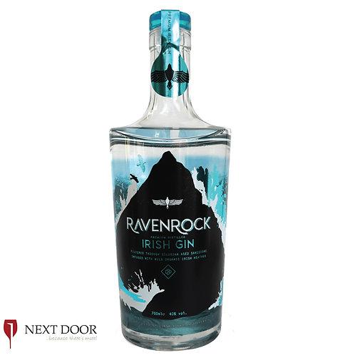 Ravenrock Irish Gin 700ml