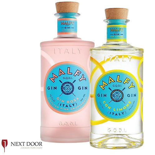Malfy Gin Rosa & Limone 700ml