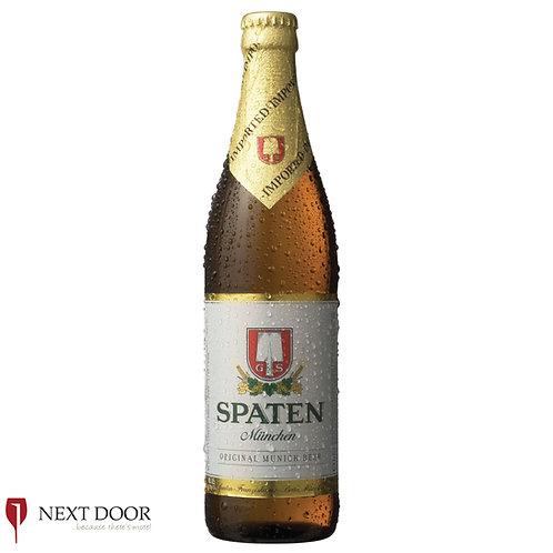 Spaten 500ml Bottle