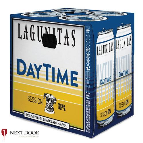 Lagunitas Daytime 4 X 355ml Can Pack