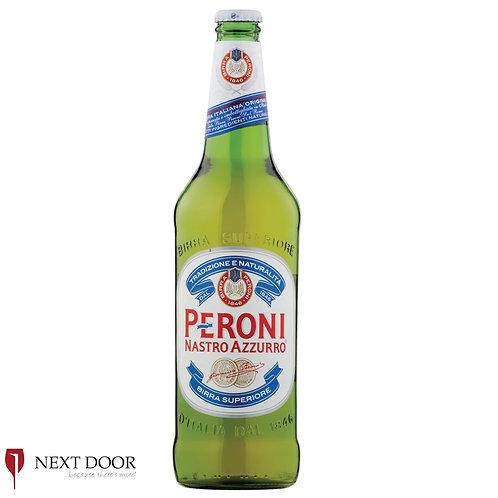 Peroni 660ml Bottle