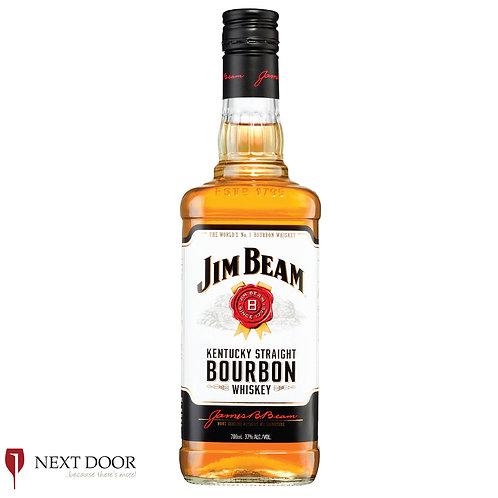 Jim Beam Bourbon 700ml