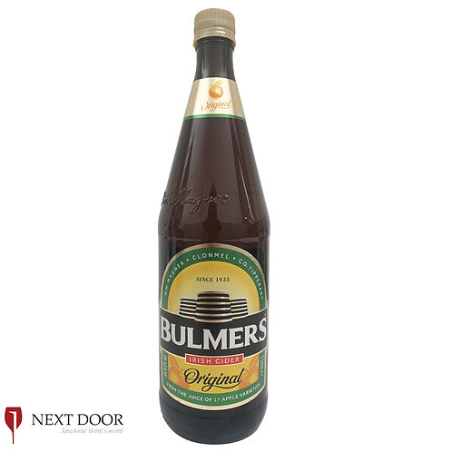 Bulmers Original Litre Bottle