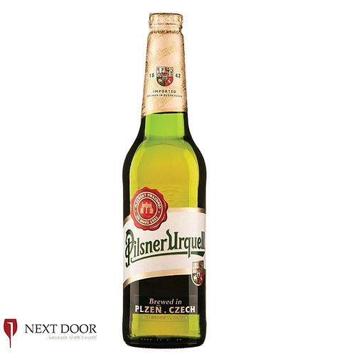 Pilsner Urquell 500ml Bottle