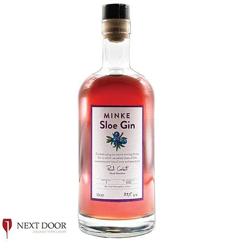 Minke Sloe Gin500ml