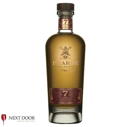 Pearse Irish Whiskey Distillers Choice 7 Year Old 700ml