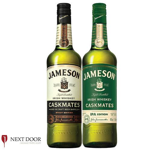 Jameson Caskmated Stout & IPA 700ml