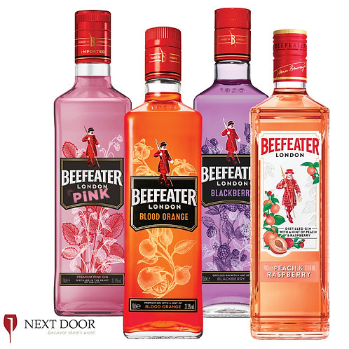 Beefeater Flavours 700ml Bottle
