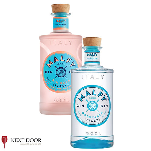 Malfy Original & Rosa 700ml