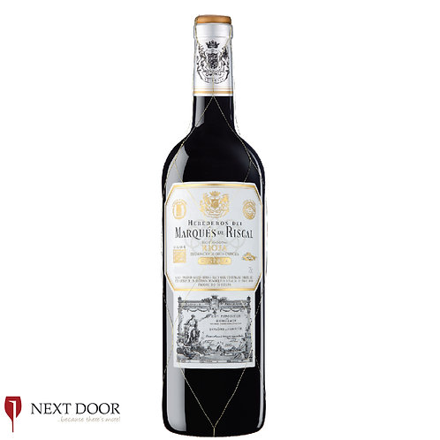 Marques de Riscal Rioja Reserva 750ml