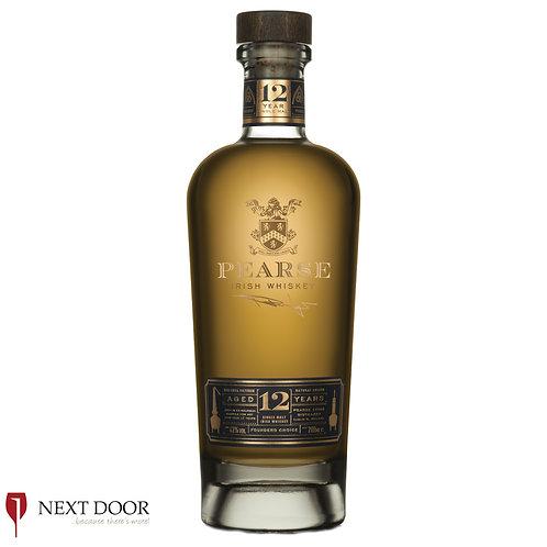 Pearse Irish Whiskey Founders Choice 12 Year Old Single Malt 700ml