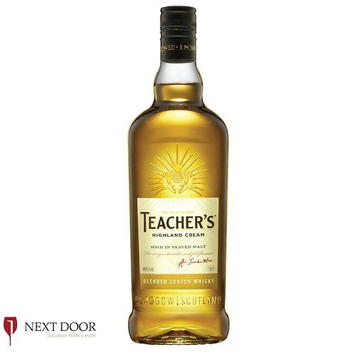 Teacher's Scotch 700ml