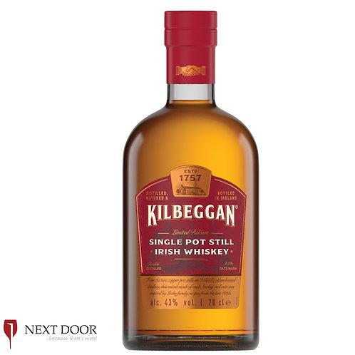 Kilbeggan Single Pot Still 700ml