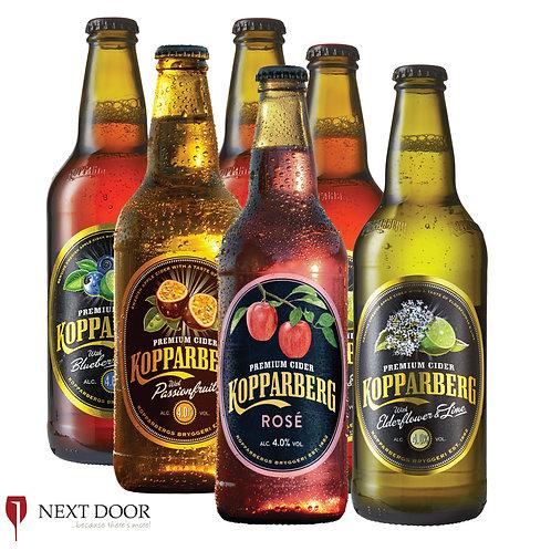 Kopparberg 500ml Bottle