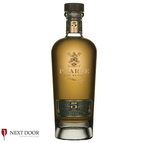 Pearse Irish Whiskey Original Blend 5 Year Old 700ml