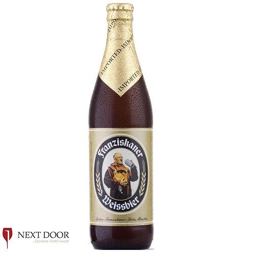 Franziskaner 500ml Bottle