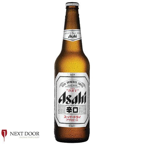 Asahi 620ml Bottle