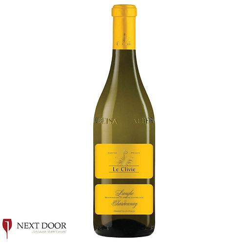 Le Clivie Chardonnay 75ml