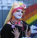 Sister Sara Femme Fatale