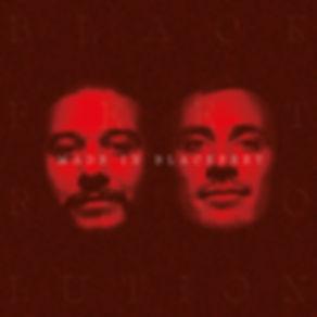 Blackfeet Revolution Cover