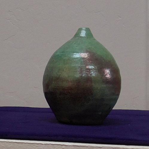 Ceramic Decorative Budvase