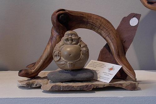 Juniper Sculpture 3