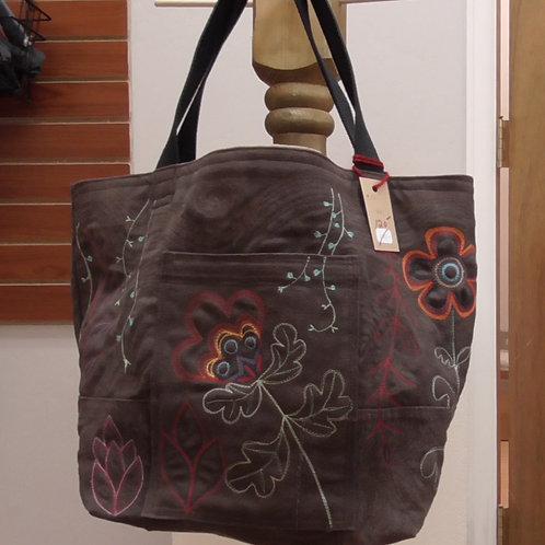 Flower Carhartt Handbag
