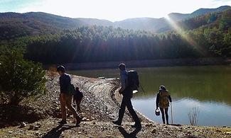 sampling Bab Louta Dam.jpg
