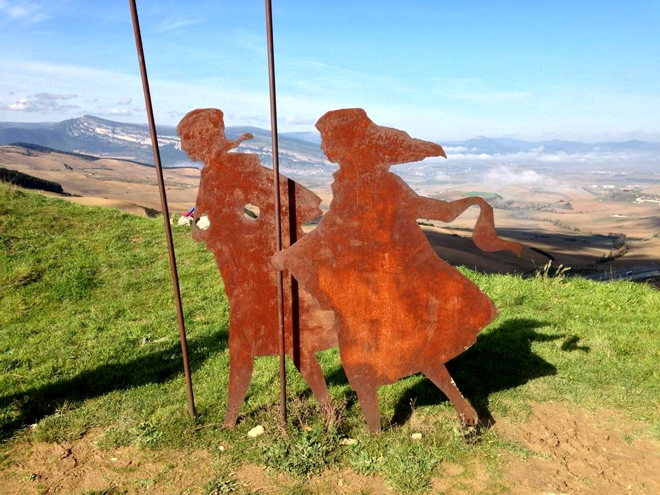 Mindful Adventure on El Camino Sept 2021