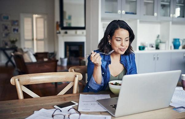 A Nutritious Plan for a Healthier Menopause