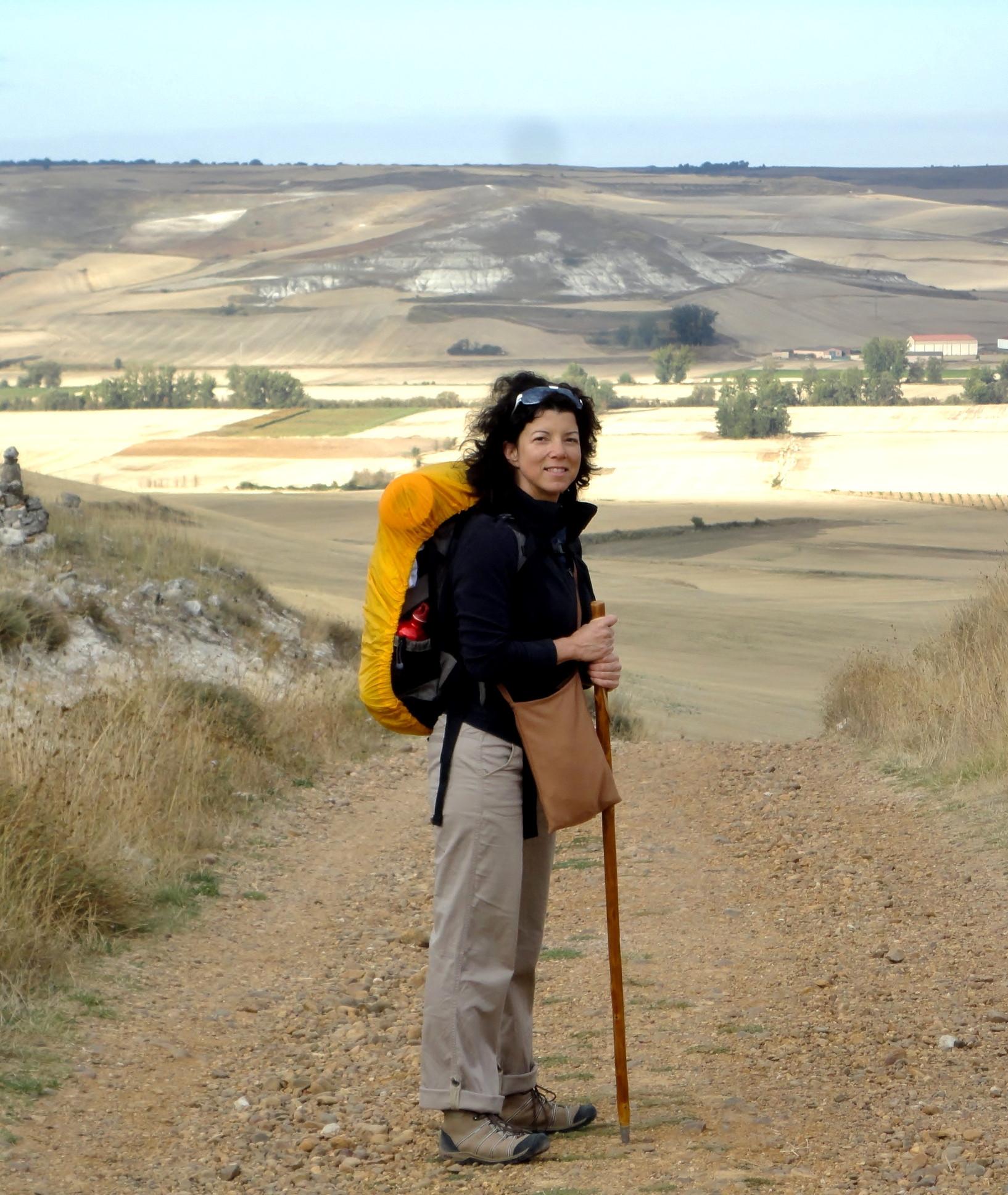 El Camino Adventure - Information Call